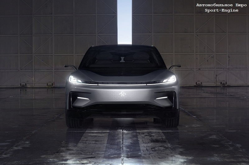 Faraday Future without future